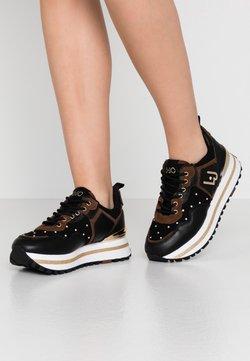 Liu Jo Jeans - MAXI - Sneakers basse - black