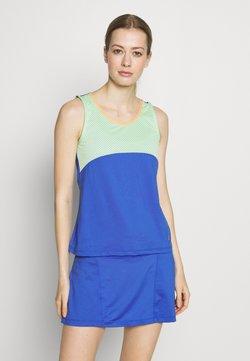 Fila - ALICIA - Funktionsshirt - amparo blue