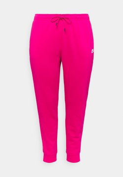 Nike Sportswear - PANT - Jogginghose - fireberry/white
