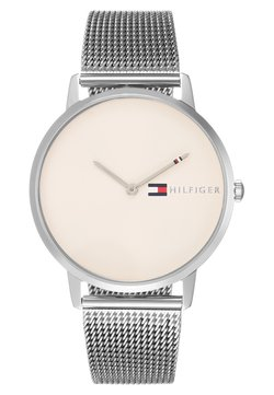Tommy Hilfiger - ALEX - Uhr - silver-coloured