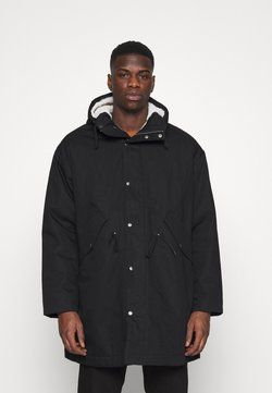 Weekday - ELMER  - Parka - black