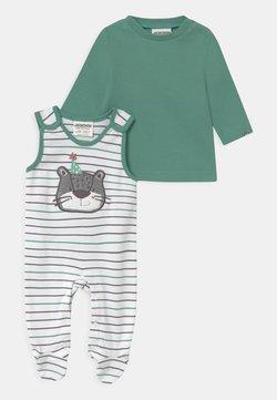 Jacky Baby - LEOPARDY - Pyjama - grün