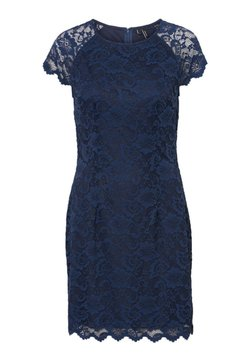 Vero Moda - VMMILLI  - Cocktail dress / Party dress - blue