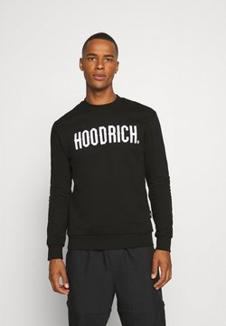Hoodrich - CORE - Sweater - black