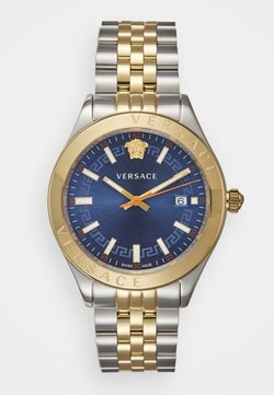 Versace Watches - HELLENYIUM - Rannekello - blue/silver- coloured