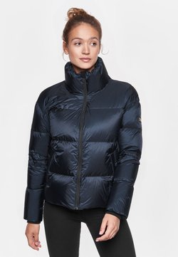 National Geographic - Daunenjacke - navy