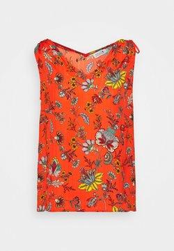 Molly Bracken - LADIES - Bluse - pekin red
