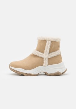 River Island - Bottines - beige
