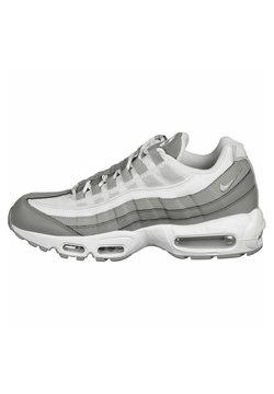 Nike Sportswear - AIR MAX ESSENTIAL - Sneakersy niskie - particle grey white lt smoke