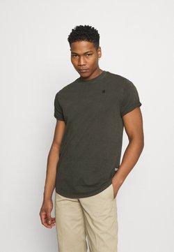 G-Star - LASH - Camiseta básica - carbid