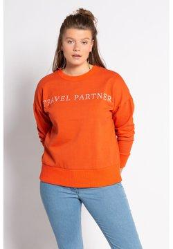 Studio Untold - Sweater - orange