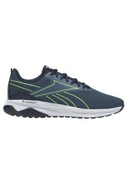 Reebok - BUTY LIQUIFECT 180 2 - Zapatillas de running estables - blue