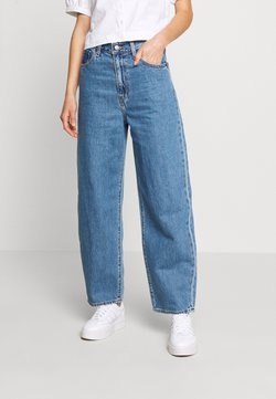 Levi's® - BALLOON LEG - Jeans Relaxed Fit - antigravity