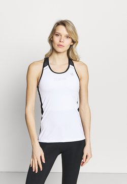 Dare 2B - YOU'RE A GEM VEST - Top - white/black