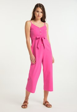 IZIA - Jumpsuit - pink
