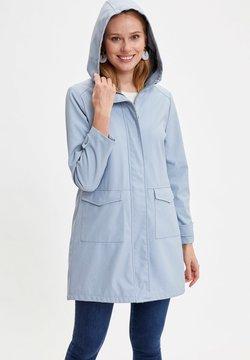 DeFacto - Regnjakke / vandafvisende jakker - blue