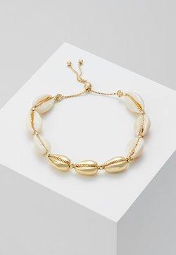 Pilgrim - BRACELET - Bracelet - white