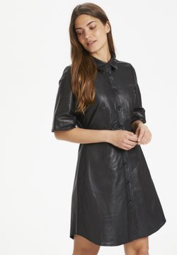 Part Two - EDYTAPW - Korte jurk - black