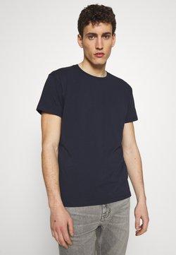 CLOSED - T-Shirt basic - dark night