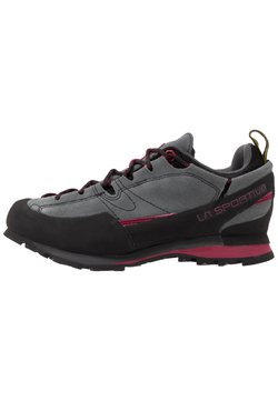 La Sportiva - BOULDER X WOMAN - Hikingschuh - carbon/beet