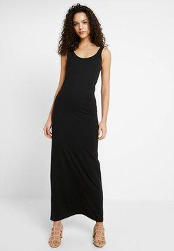 Vero Moda - VMNANNA ANCLE DRESS - Vestido largo - black