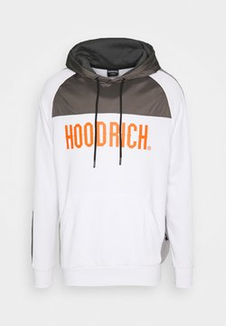 Hoodrich - ROADZ - Sweater - white/grey