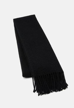 Weekday - REI SCARF - Sjaal - black