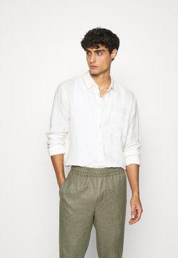 ARKET - SHIRT - Skjorta - white dusty light