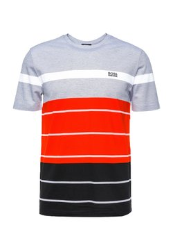 BOSS - T-Shirt print - white
