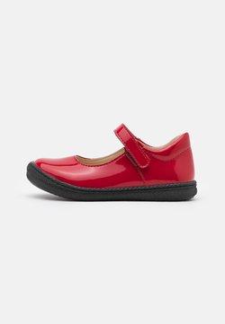 Primigi - Riemchenballerina - rosso