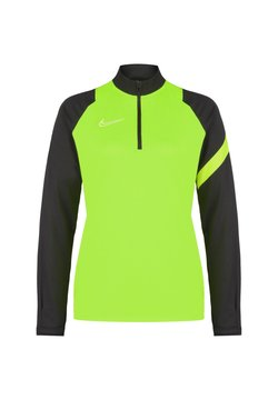 Nike Performance - DRY - Funktionsshirt - green strike / anthracite