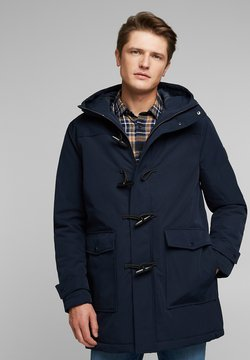 Esprit - IM DUFFLE STIL THINSULATE - Parka - dark blue