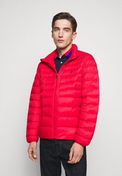 Polo Ralph Lauren - TERRA - Winterjacke - red