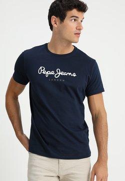 Pepe Jeans - EGGO - T-shirt print - 595
