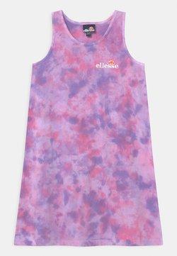 Ellesse - DELIANA - Jerseykleid - pink/purple