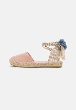 Copenhagen Shoes - MAREEN - Sandały - rosa