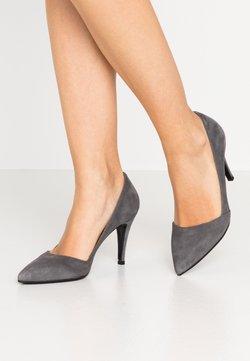Alberto Zago - High Heel Pumps - grigio