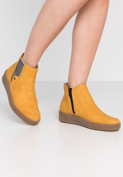 Rieker - Ankle Boot - honig