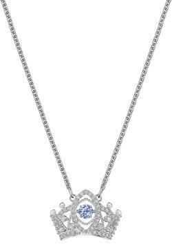 Swarovski - Halskette - blue
