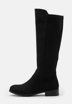 Fitters - MAY - Stiefel - black