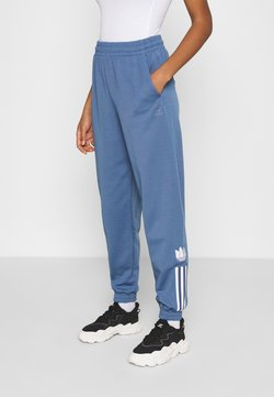 adidas Originals - TRACKPANT - Jogginghose - crew blue