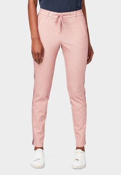 TOM TAILOR - HOSE - Chinot - vintage rose