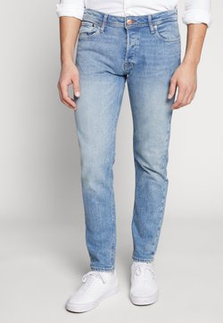 Jack & Jones - MIKE ORIGINAL - Jeans straight leg - blue denim