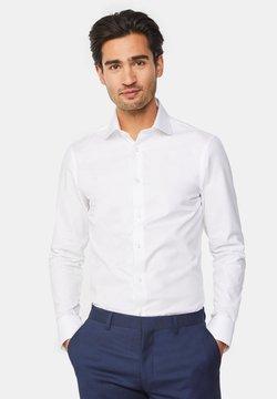 WE Fashion - Camicia elegante - white