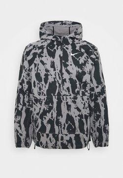Nike Golf - ANORAK  - Træningsjakker - dust/summit white