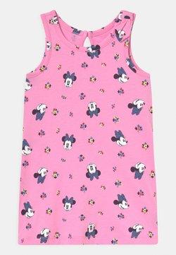GAP - TODDLER GIRL - Vestido ligero - pink