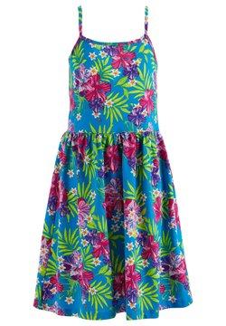 DeFacto - SUMMER - Jerseykleid - turquoise