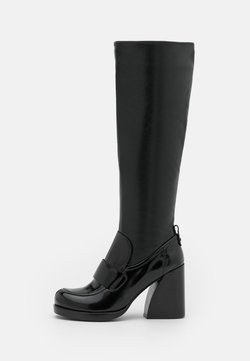 Jeffrey Campbell - BRIALY - Boots - black