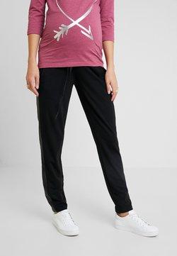 MAMALICIOUS - PANTS - Jogginghose - black