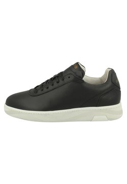Rehab - ZETA LTHR - Sneakers laag - black